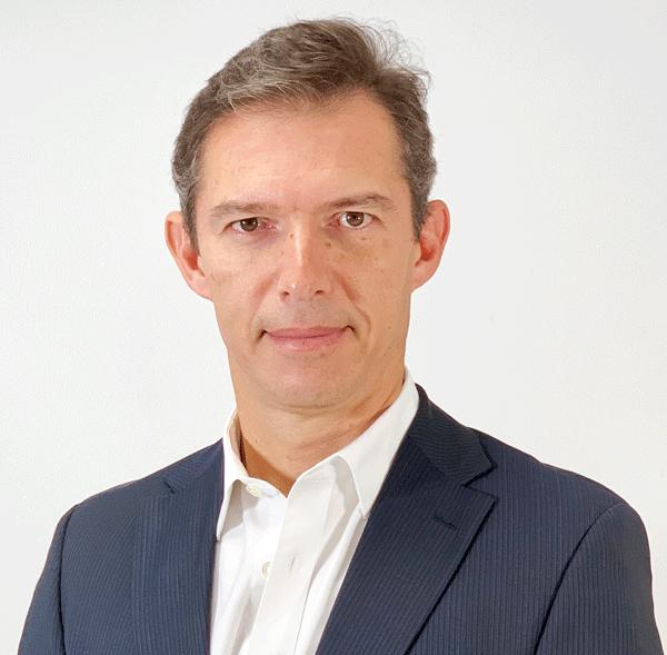 Jorge Azzario